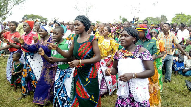 Mfumo Dume Kikwazo kwa Wanawake wilayani Ngara Kutoa Maamuzi Ngazi ya Familia.