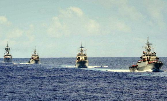 Armada TNI AL