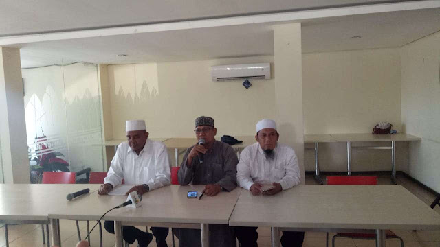 Kesal Tak Diliput, Panitia Reuni Aksi 212 Ancam Boikot Sejumlah Media Massa