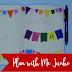 Bullet Journal - Planeje comigo: Junho 2018 + Sorteio!