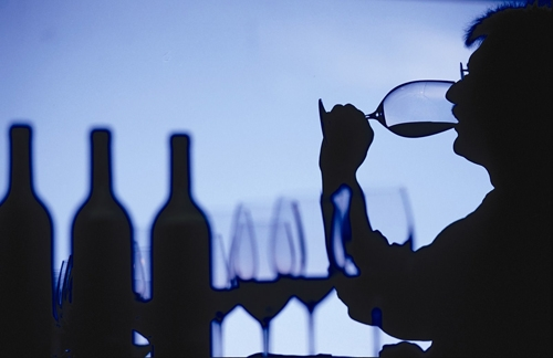 Resultado de imagem para Beber vinho pode aumentar inteligência, diz pesquisa