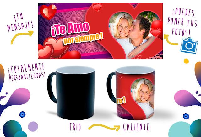 Magic Mug Tazas Mágicas Santa Ana El Salvador