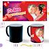 Magic Mug o Tazas Mágicas Personalizadas ¡Regala como Recuerdo!