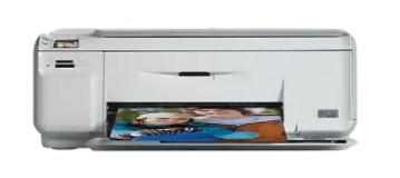 HP Photosmart C4524 Télécharger Pilote Pour Windows et Mac OS