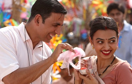 Hu Ba Hu Lyrics - Padman | Amit Trivedi | Akshay Kumar