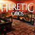 لعبة القتال والمغامرات Heretic Gods Ragnarök مهكرة للأندرويد