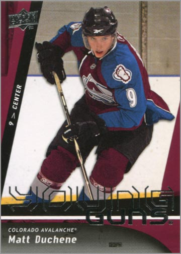 25 Rookie Cards For The Collection Puck Junk