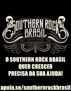 Apoie o Southern Rock Brasil