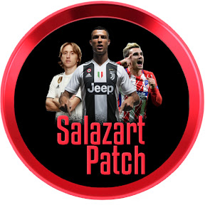 PES 2017 Salazart Patch