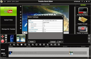 Youtube Movie Maker Full Crack Gratis Terbaru