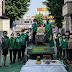 광명2동, 코로나19 예방 및 여름철 해충 박멸을 위한 자율방역단 발대식 개최