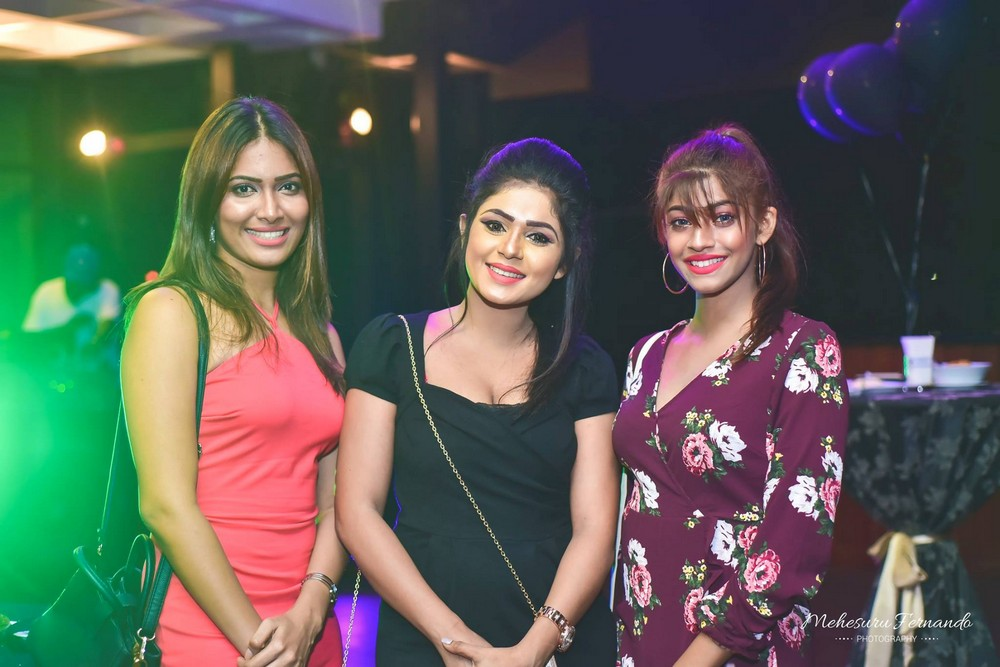 Sneha Sathsarani Birthday Party  Sri Lanka Teen Girls Sex -3779