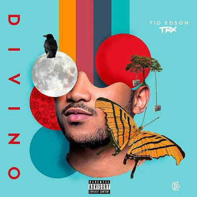 Tio Edson - EP Divino ( 2018 ) ( DOWNLOAD )