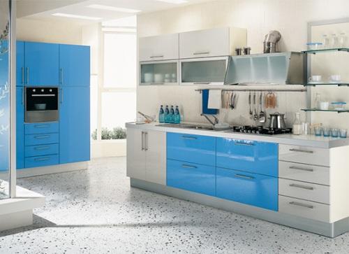 Aneka Desain Dapur Kitchen Set Minimalis Mebel Njw Furniture