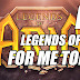 Legends Of Aria STEAM Launch Delayed, No Game For Me Today!