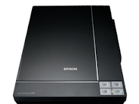 Epson Perfection V37 Driver Free Download - Windows, Mac