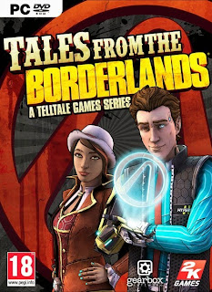 Tales From The Borderlands: Episode 4 (PC) 2015
