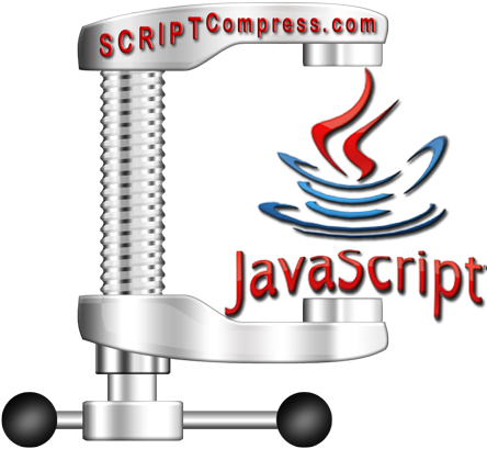Javascript Pack, Compress, Minify, Obfuscate