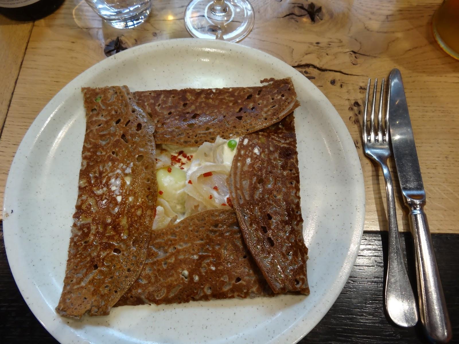 Delice Cafe Saint Malo