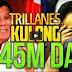 WATCH! WALANG PROYEKTO! 245M DAP ni Trillanes, pinampasweldo sa sariling kapatid!