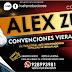 Alex Zurdo en Lima, Perú | 26 de abril de 2019