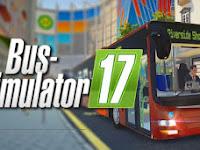 Bus Simulator Pro 2017 v1.7.0 Mod Apk (Unlimited Money)