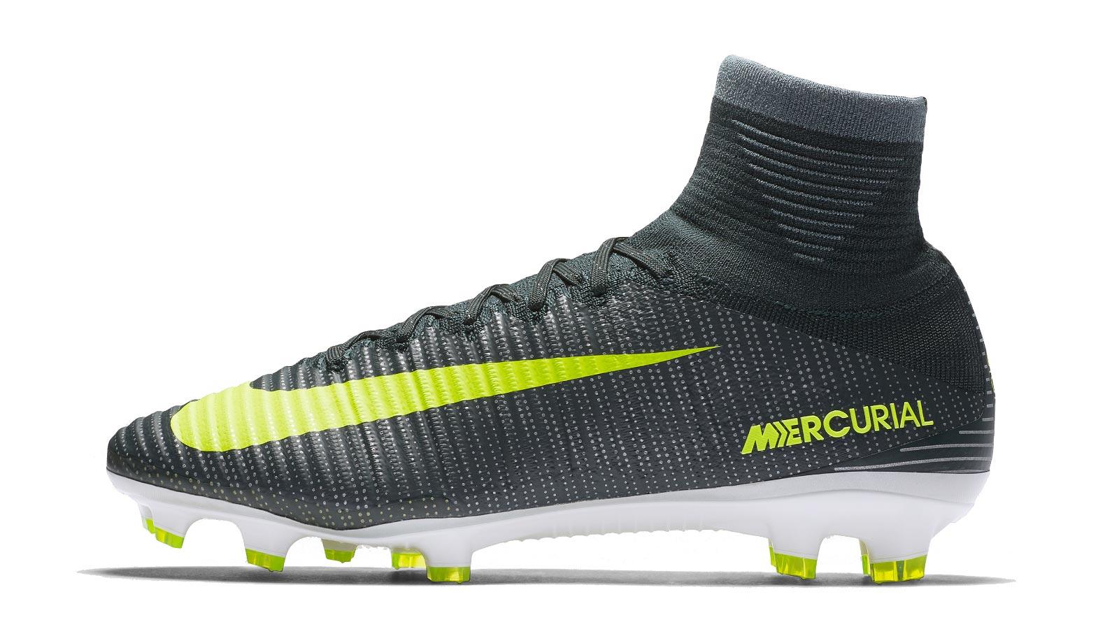 Schuhe Ronaldo