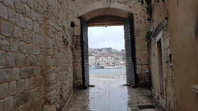 Traù ed il Trono di Spade (Croazia)