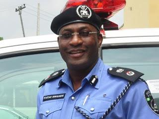 Lagos Po0lice, Fatai Owoseni. Tuface, National protest, News,