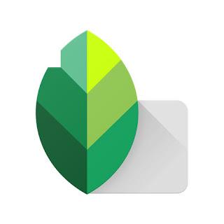 1. تطبيق Snapseed للايفون و اندرويد