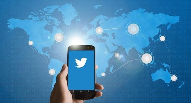 تويتر يمنع المتصيدين من إنشاء حسابات جديدة