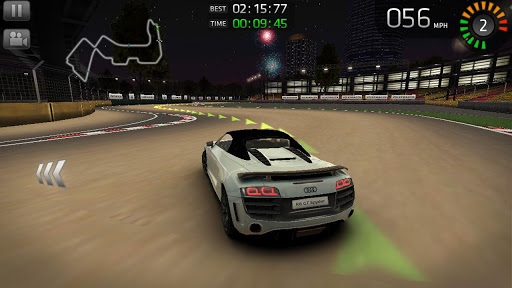Sports Car Challenge v2.1 APK
