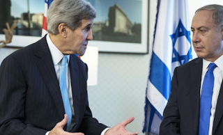 Why Israel Fears Obama's Last Days