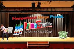 Lowongan Kerja Terbaru SMA/SMK 2017 PT Primagraphia Jakarta