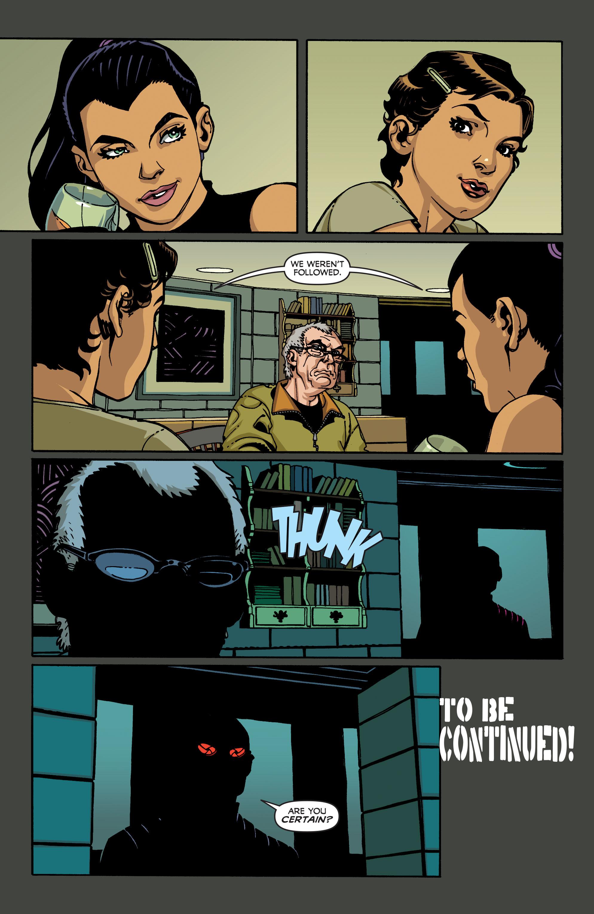 Detective Comics (1937) 860 Page 28