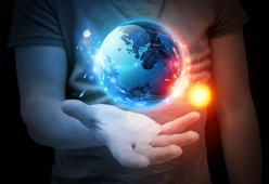 Videncia, tarot y adivinación diferente, Adivinación con la bola de Cristal: videncia natural, vidente natural de nacimiento, Tarot economico fiable,