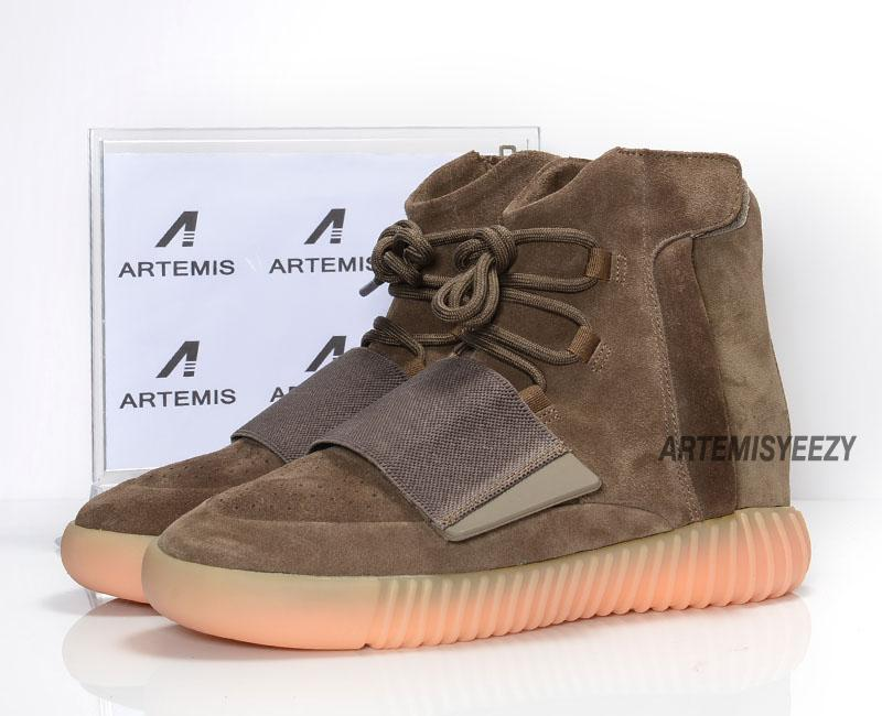 6fa558b27115f ... the adidas Yeezy Boost 750