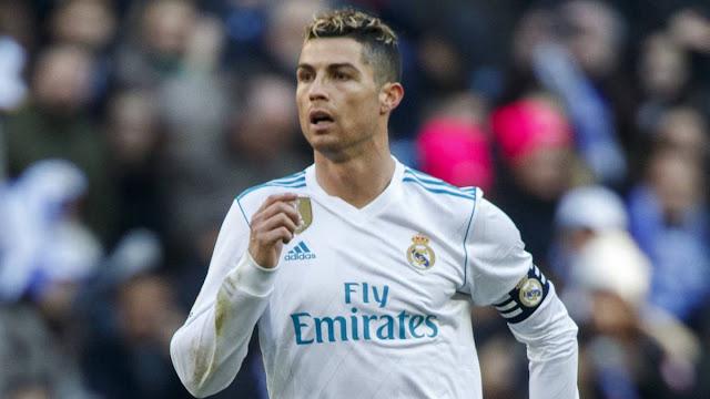 Real Madrid Berusaha Tetap Bangkit Walau Tanpa C.Ronaldo