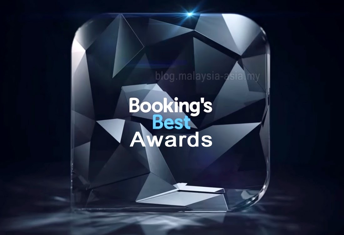 Bookings Best Awards 2015
