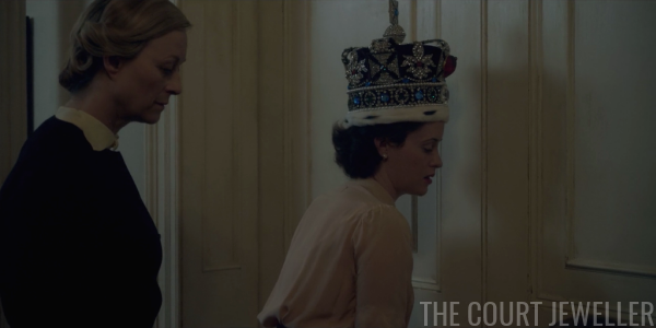 Jewels on Film: The Crown (Season 1, Episode 5)   The Court Jeweller