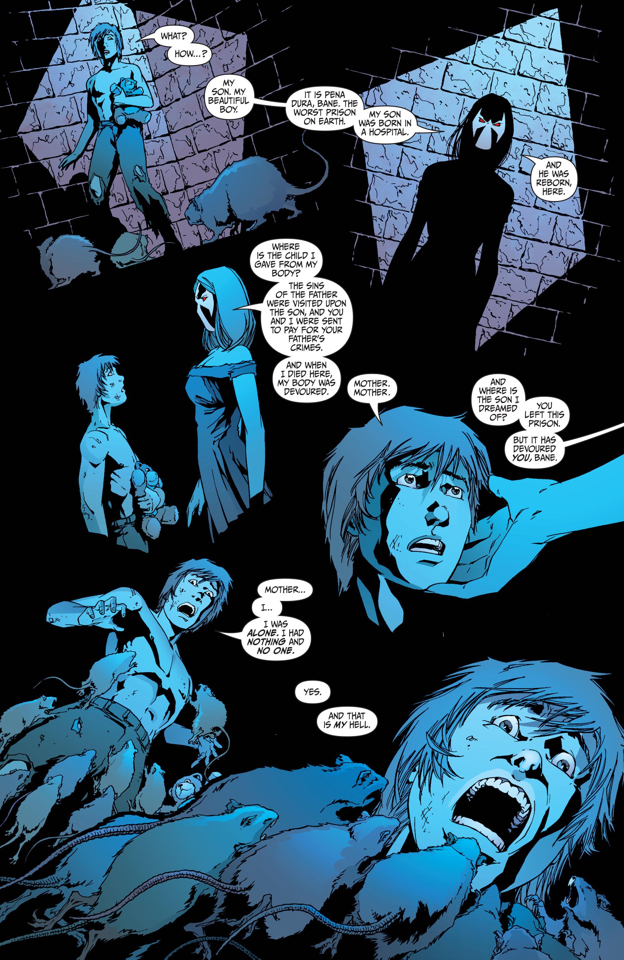 Read online Secret Six (2008) comic -  Issue #33 - 13