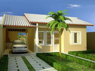 Como comprar uma casa financiada