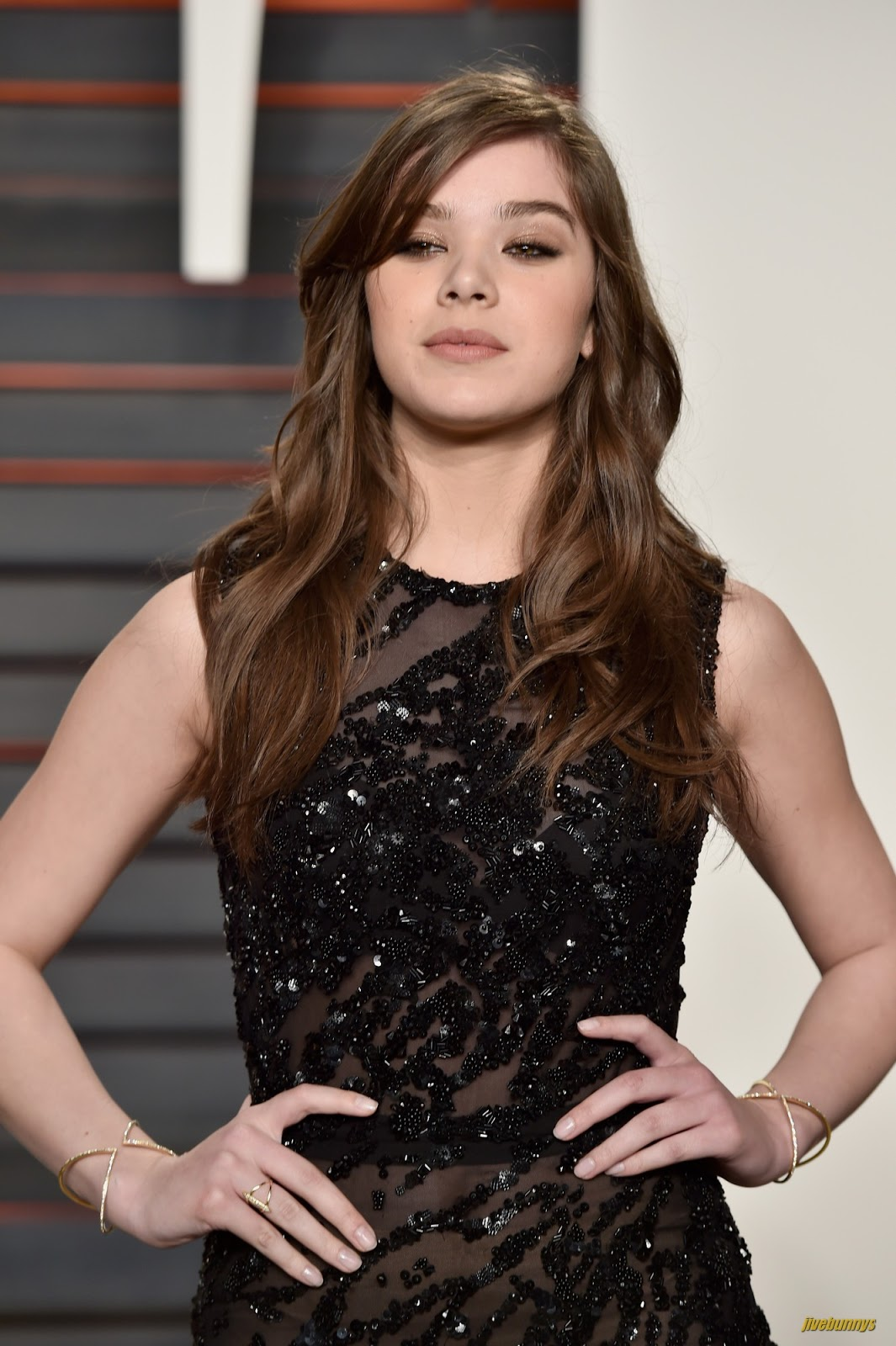 Jivebunnys Female Celebrity Picture Gallery: Hailee ...