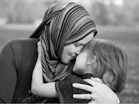 Menjadi Ibu Yang Cantik
