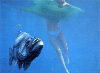 Piranha 1978 Image 1