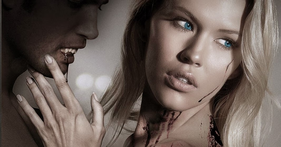 Embrace of the vampire milano