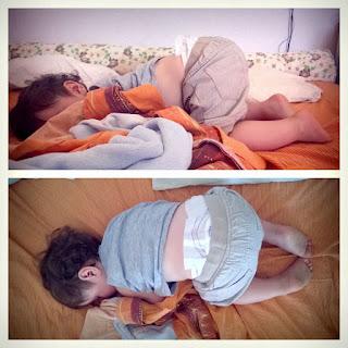 sviluppo sonno del bambino