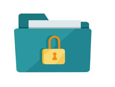 Cara Membuat Password Pada File Di Komputer Atau Laptop