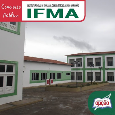 Concurso IFMA: Apostilas do Instituto Federal do Maranhão