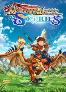 Download Monster Hunter Stories: Ride On EP:47 – Download mega ou assistir online, legendado